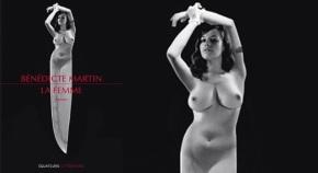 Quand Apple retire sa pomme à la femme aux seins nus,puis…