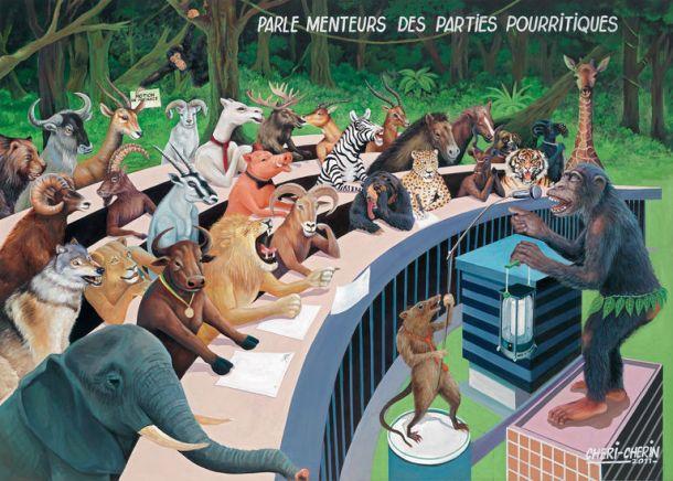 Expo Kongo Kitoko Fondation Cartier Paris 3