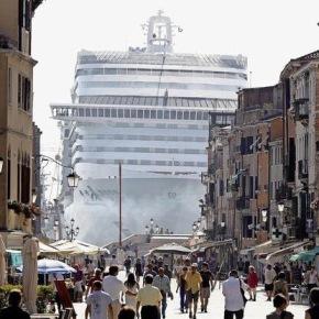 Venise… #CéPaQueBo